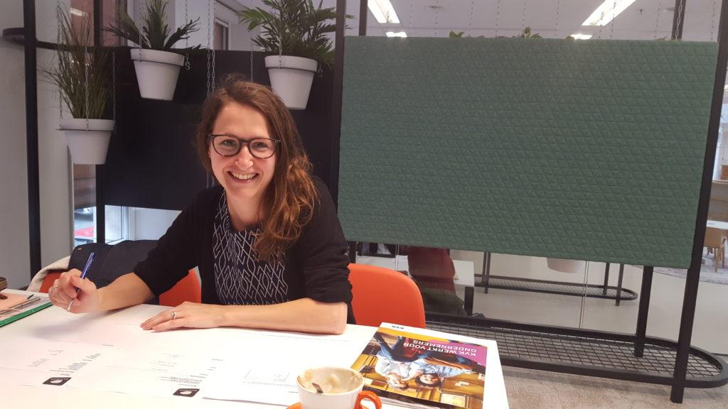 Tekstschrijver Rotterdam