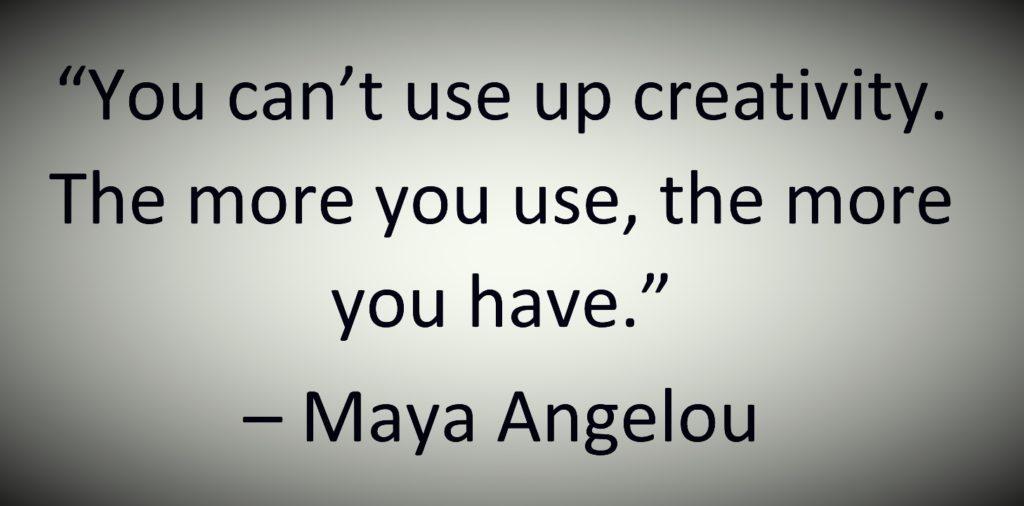 quote creativiteit