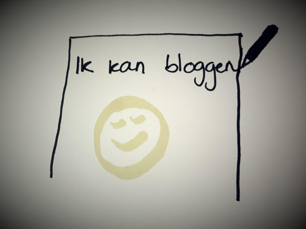 zakelijk bloggen leren