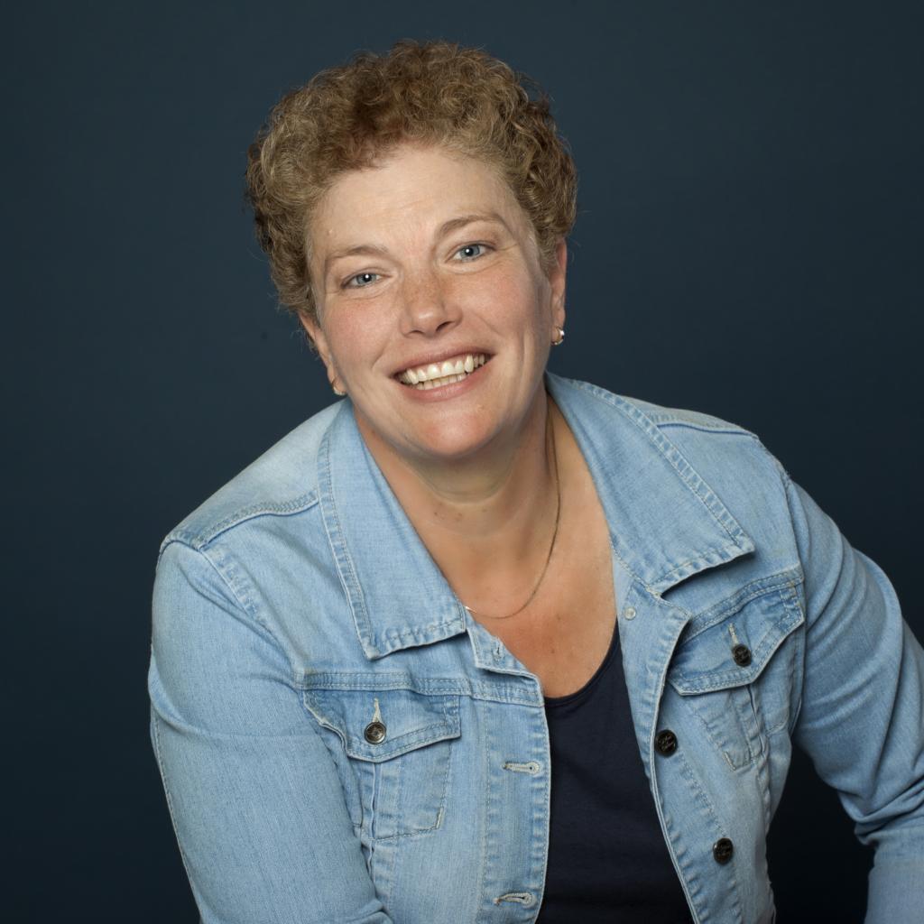 Marianne van Sanook Coaching